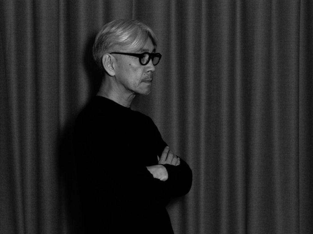 Ryuichi Sakamoto Treated for Rectal Cancer
