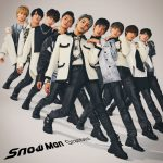 "Snow Man hold livestream to celebrate 1st anniversary & release of 3rd single ""Grandeur"""