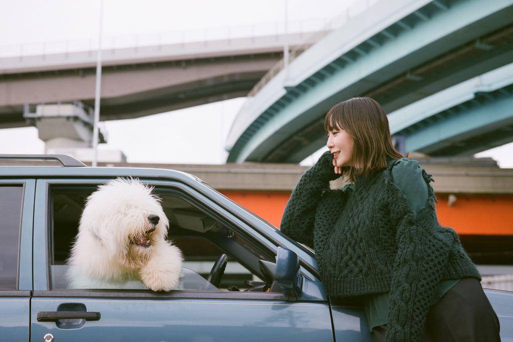 Toki Asako Covers indigo la End, ASIAN KUNG-FU GENERATION, Spitz, and More on New Cover Album