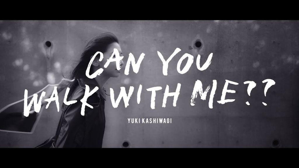 "AKB48's Yuki Kashiwagi returns with solo MV for ""CAN YOU WALK WITH ME??"""