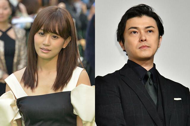 Are Atsuko Maeda & Ryo Katsuji Calling Off Their Divorce?