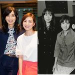 "Ryoko Hirosue & Mariya Takeuchi reunite 23 years later for ""Kimi no Smile"""