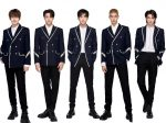"Avex Boybands INTERSECTION and  WARPs UP Make Their Debut on Chinese Survival Series ""CHUANG 2021"""