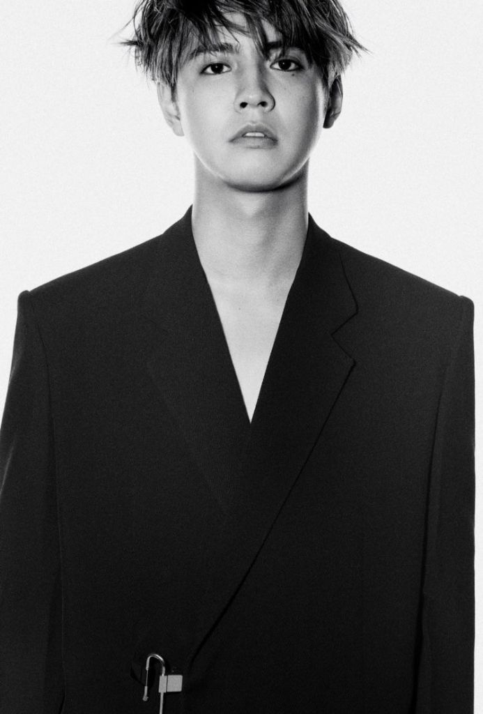 GENERATIONS' Ryota Katayose Named As Givenchy's 1st Japanese Ambassador