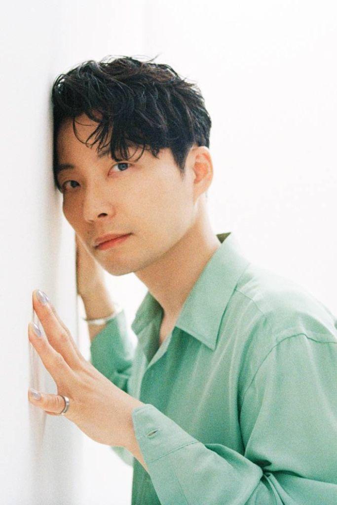"""Hoshino Gen to Release New Single """"Fushigi / Souzou"""""""