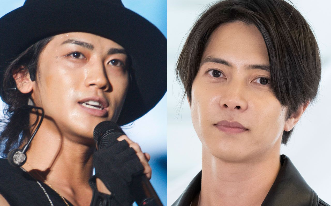 """In a State of Detente"" How Criminal Tomohisa Yamashita Continues to Even Now Have a Strained Relationship with Jin Akanishi"