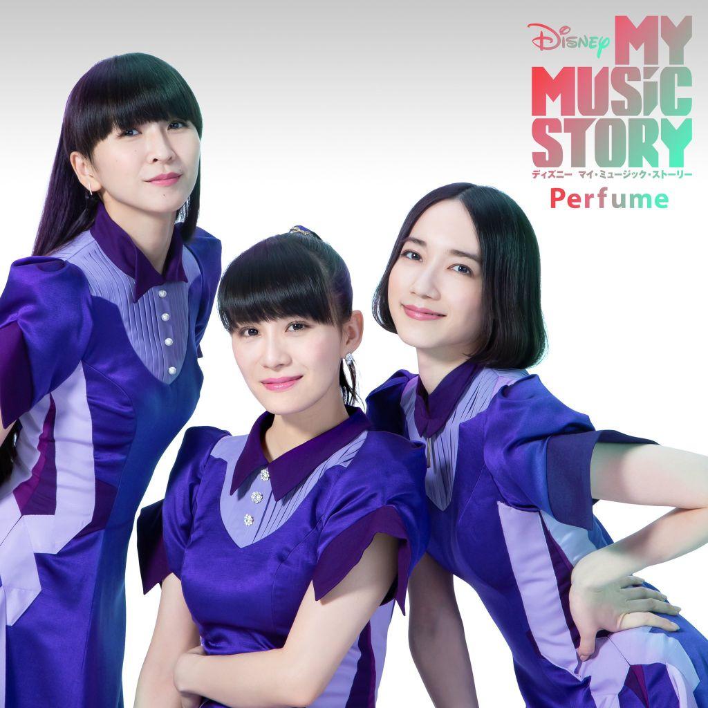 "Perfume's ""Disney My Music Story"" coming to international Disney+"