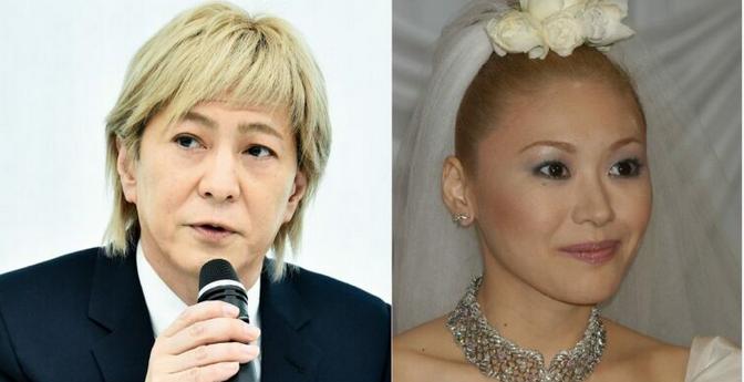 Tetsuya Komuro and KEIKO Finalize Divorce