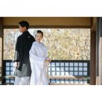 Tomomi Itano shares gorgeous pre-wedding photos