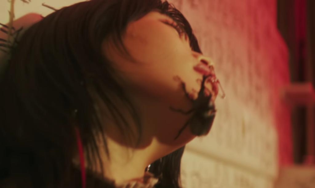 """Watch Aina the End's new MV for """"Dare Dare Dare"""""""
