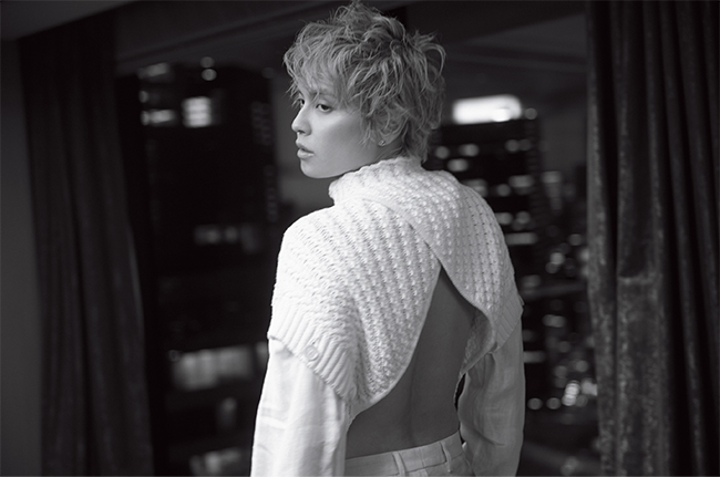 Yuya Tegoshi covers NUMERO TOKYO, talks haters and his business ventures