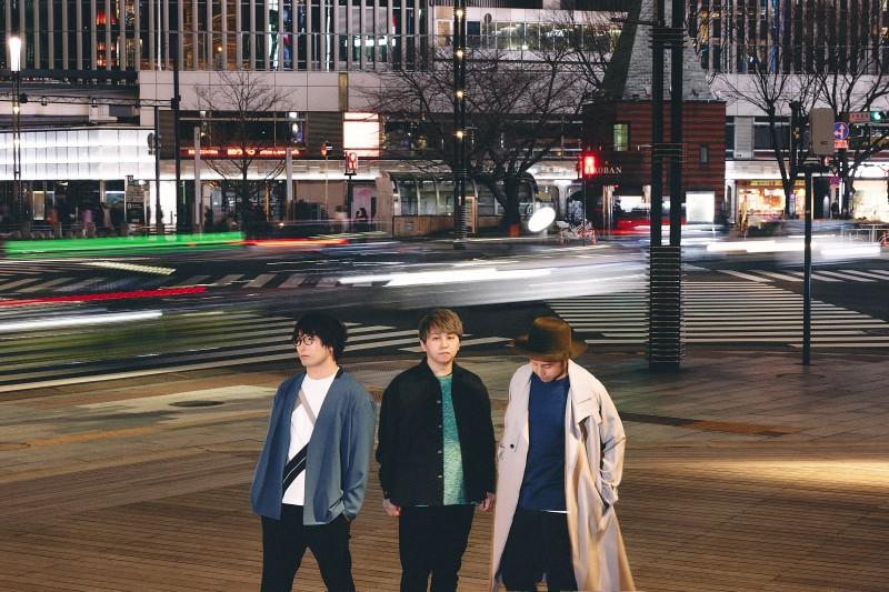"fox capture plan to release New Full-Length Album ""NEBULA"""
