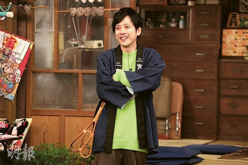 Kazunari Ninomiya is officially a father!