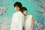 """Kento Nakajima & Honoka Matsumoto cast in Netflix film """"Sakura no Yona Boku no Koibito"""""""