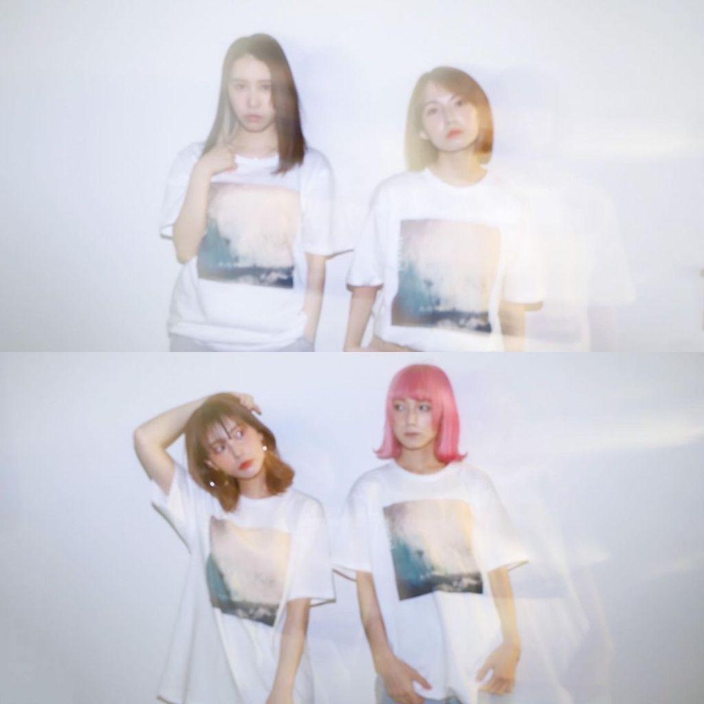 """SCANDAL return with new MV for """"eternal"""""""