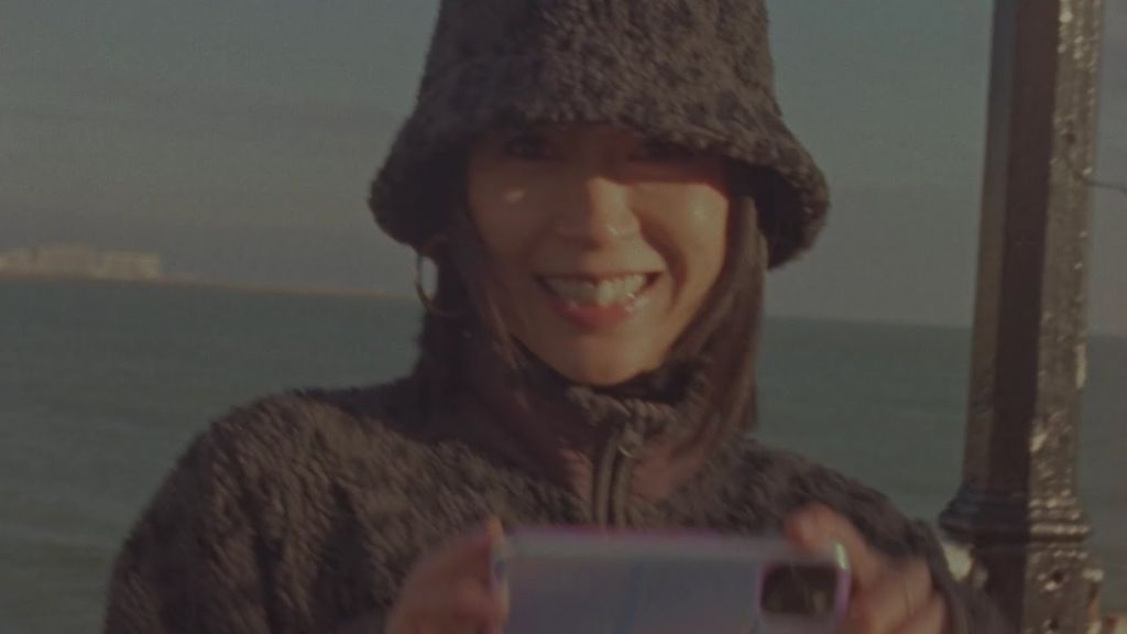 "Watch Hikaru Utada's new MV for ""One Last Kiss"""