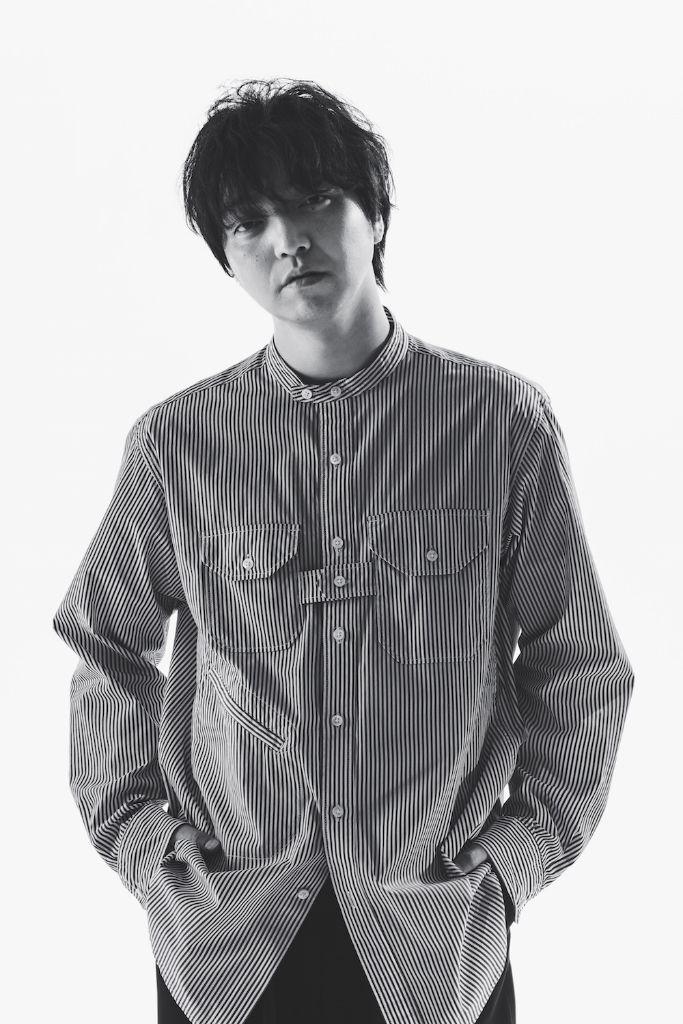 "Daichi Miura to Release New Single ""Backwards"""