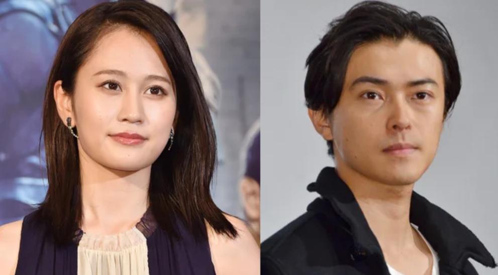 Atsuko Maeda and Ryo Katsuji Finalize Divorce