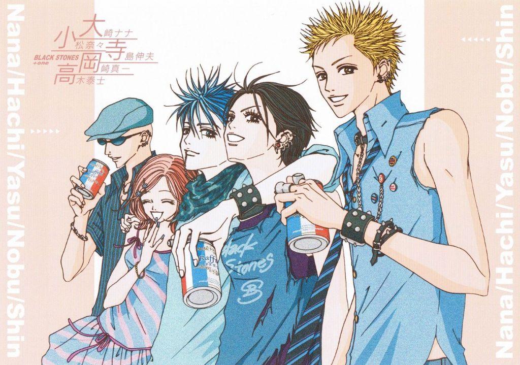 Best J-Pop Gyaru Version: Gyaru Anime