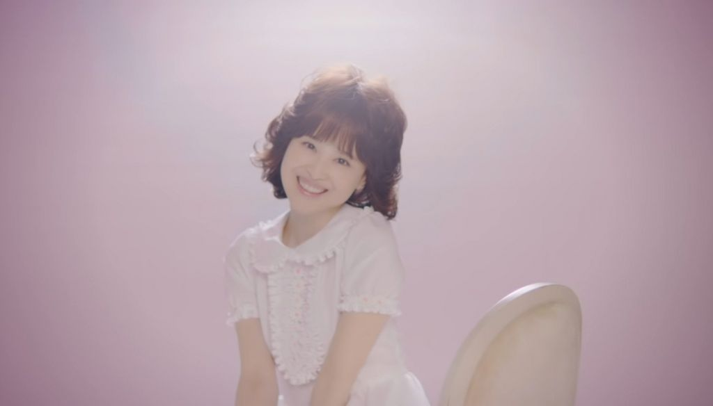 "Seiko Matsuda Brings Back the ""Seiko-chan cut"" for ""Aoi Sangoshou"" Remake"