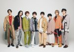 "Hey! Say! JUMP Become Digital Avatars in ""Negative Fighter"" MV"