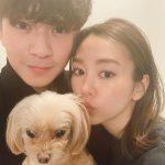 "Shohei Miura & Mirei Kiritani share cute ""Jujutsu Kaisen"" couple photos"
