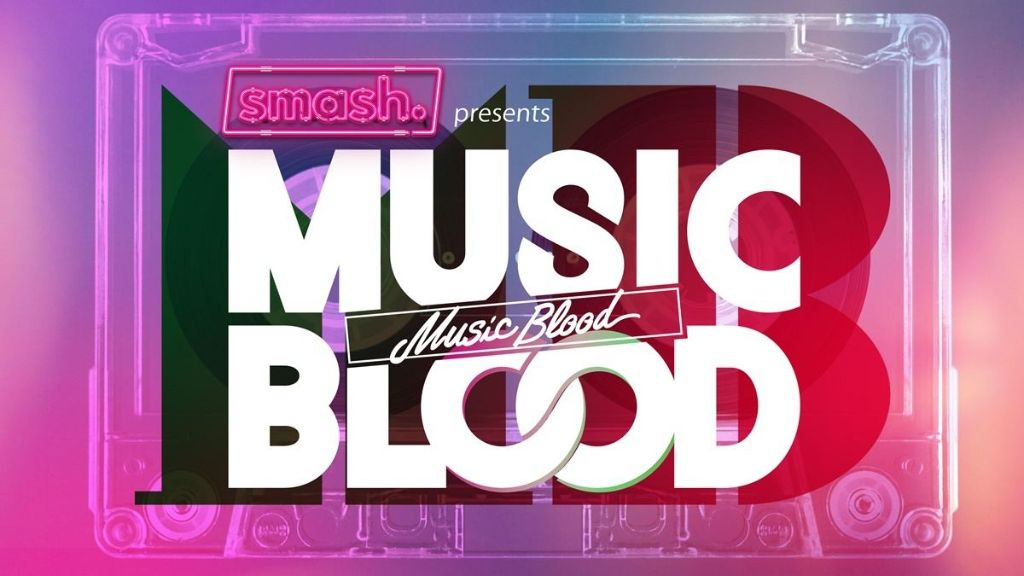 "Novelbright Performs on ""MUSIC BLOOD"" for April 23"