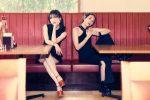 "Ai Otsuka & Akko Gorilla Team Up for ""Aibiki"""