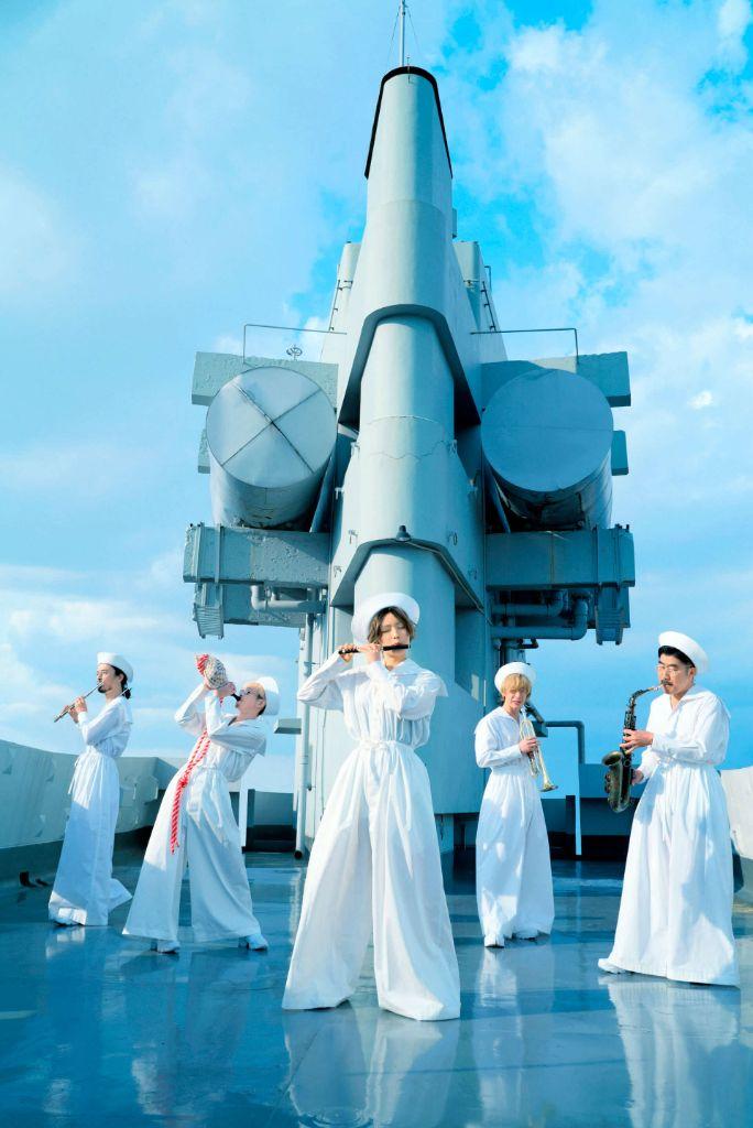 Tokyo Jihen to Release First New Album in a Decade