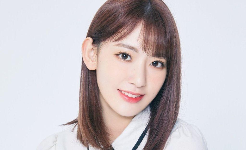 Sakura Miyawaki's HKT48 graduation apparently leaked by HMV