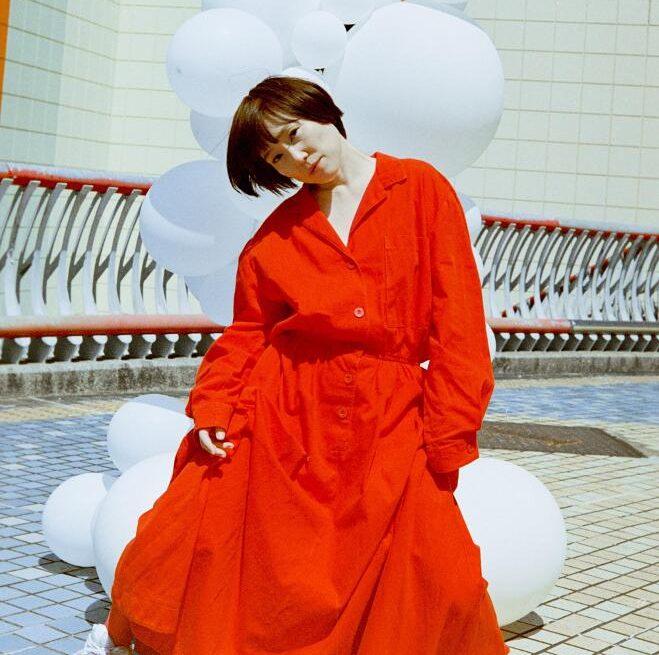 "Yoshie Nakano to release her third Solo Album ""Amai"""
