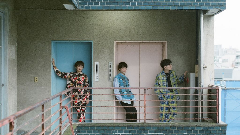 """RUNG HYANG, claquepot, and Mukai Taichi Go with the """"Flow"""""""