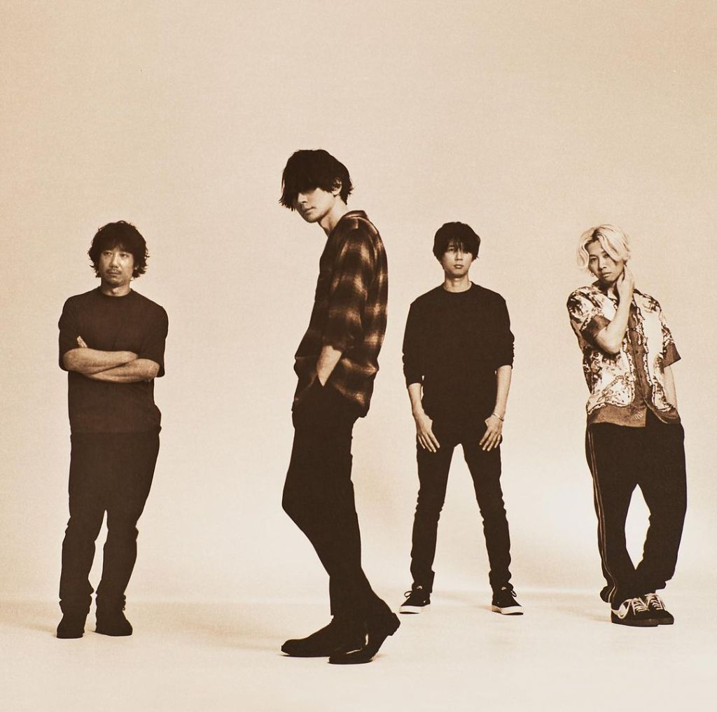 Bump of Chicken's Yoshifumi Naoi resumes activities after cheating scandal
