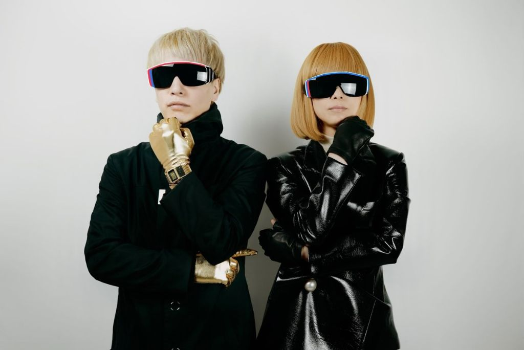 CAPSULE Releases First New Song in Over 6 Years