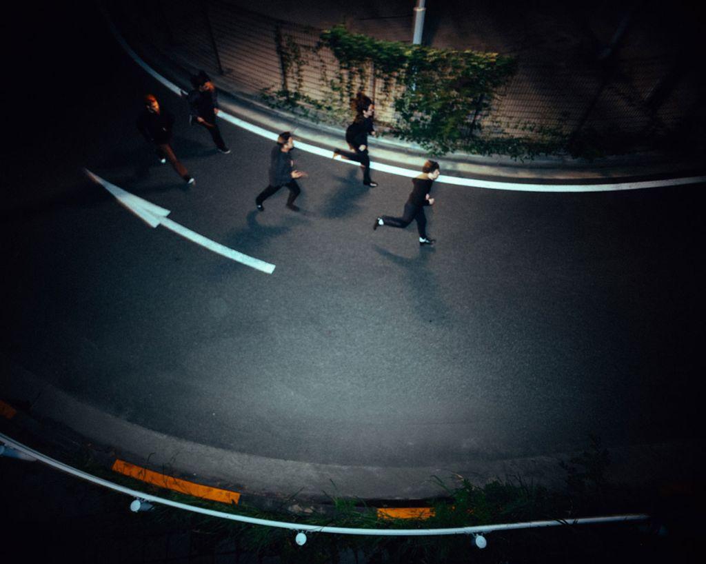 "odol to Release New Album ""Hatameki"""