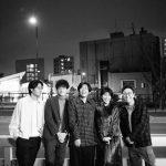 "STUTS & Matsu Takako with 3exes to Release ""Presence"" Album"
