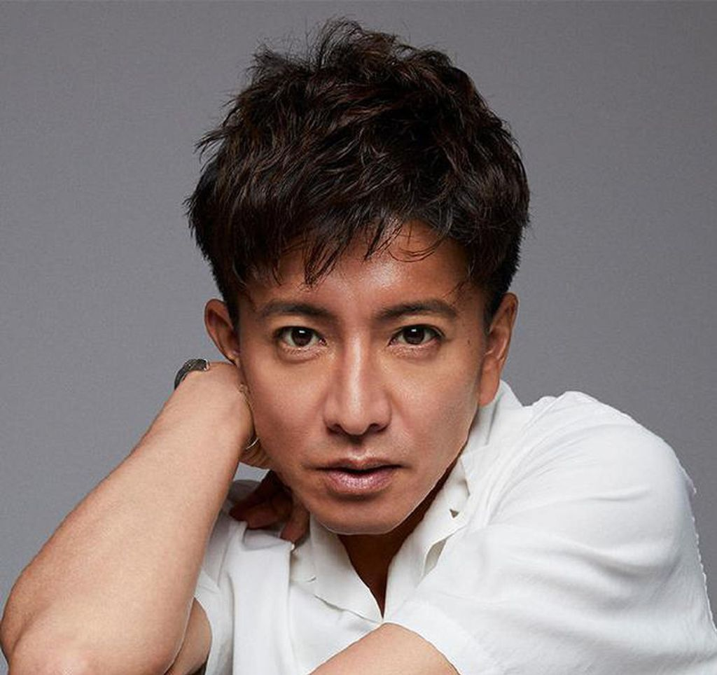 "Takuya Kimura to star in global series ""The Swarm"""