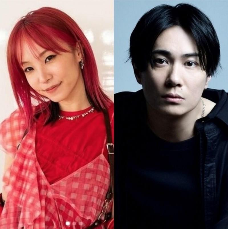 LiSA Cheated on By Husband Suzuki Tatsuhisa