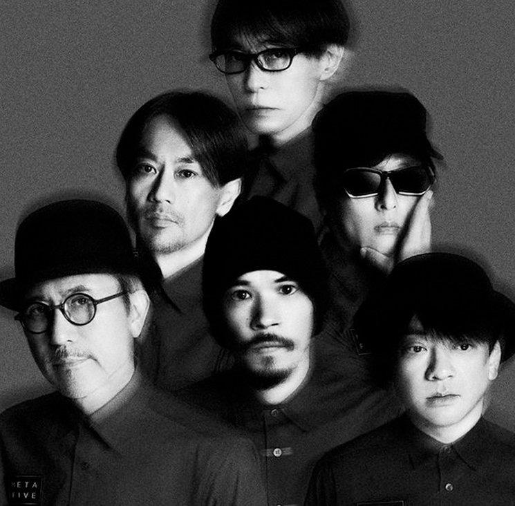 New METAFIVE Album Canceled In Light of Cornelius Scandal