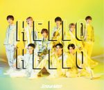 """Snow Man's """"HELLO HELLO"""" tops the charts with over 800k units sold"""