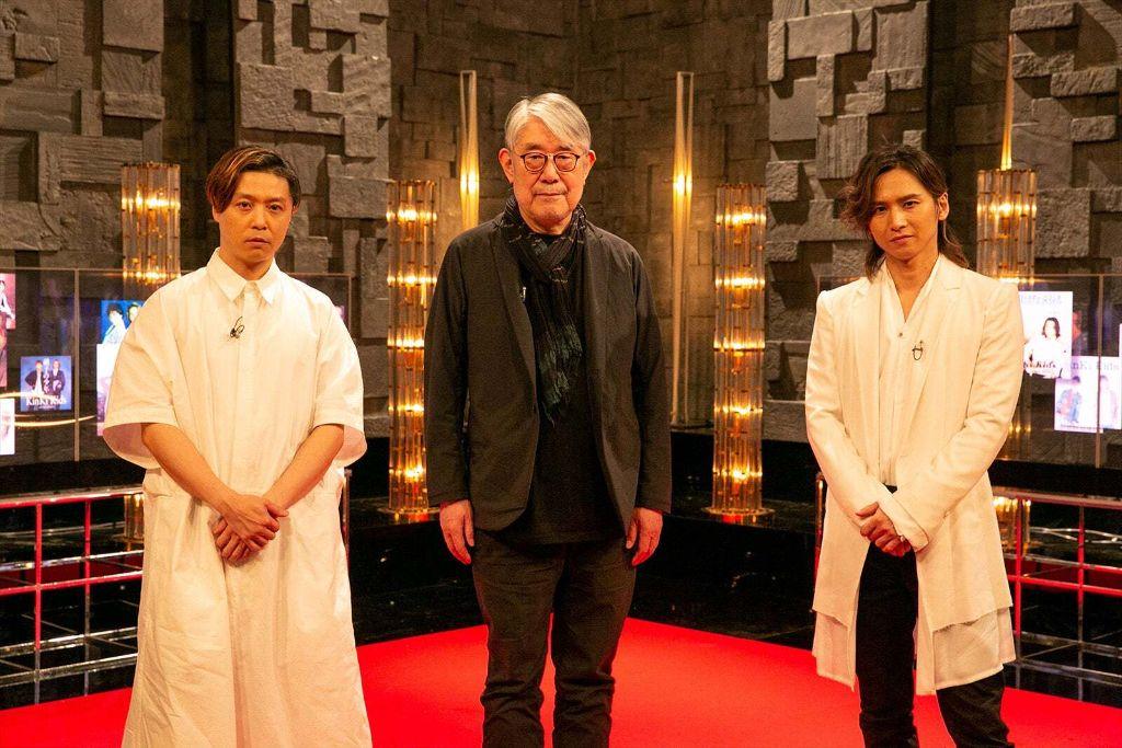 """KinKi Kids, Daichi Miura, and More Perform on """"NHK MUSIC SPECIAL Matsumoto Takashi 50nen ~Jidai to Hito wo Tsunaida Sakushika~"""""""