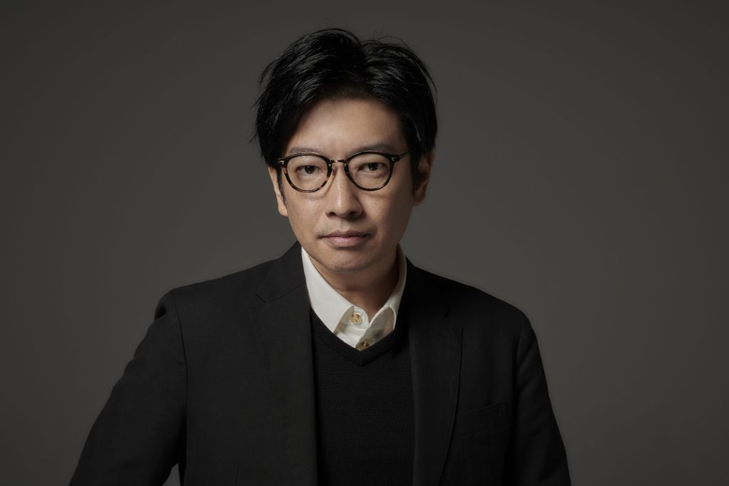 Kobayashi Kentaro Fired as Director of Olympic Ceremonies