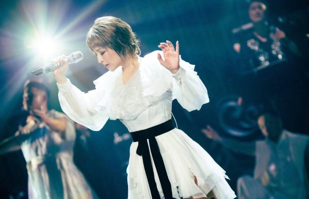 """Ayumi Hamasaki announces new tour """"ASIA TOUR 2021-2022 ~ 23rd Monster ~"""""""
