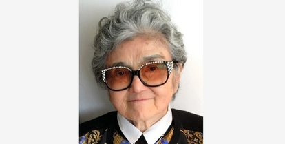 Johnny & Associates' Mary Fujishima Dead at 93