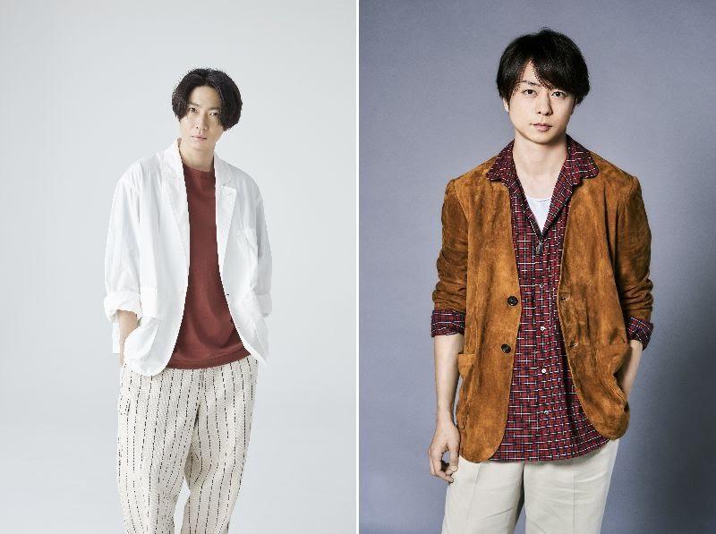 Arashi's Masaki Aiba and Sho Sakurai Announce Marriages