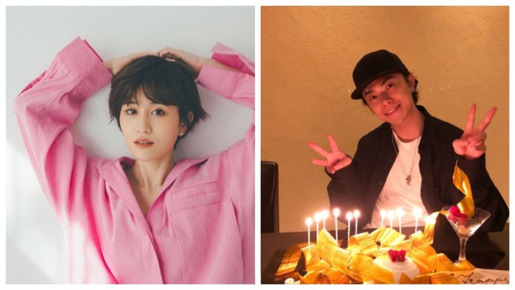 Atsuko Maeda gives an update on her relationship with ex-husband Ryo Katsuji