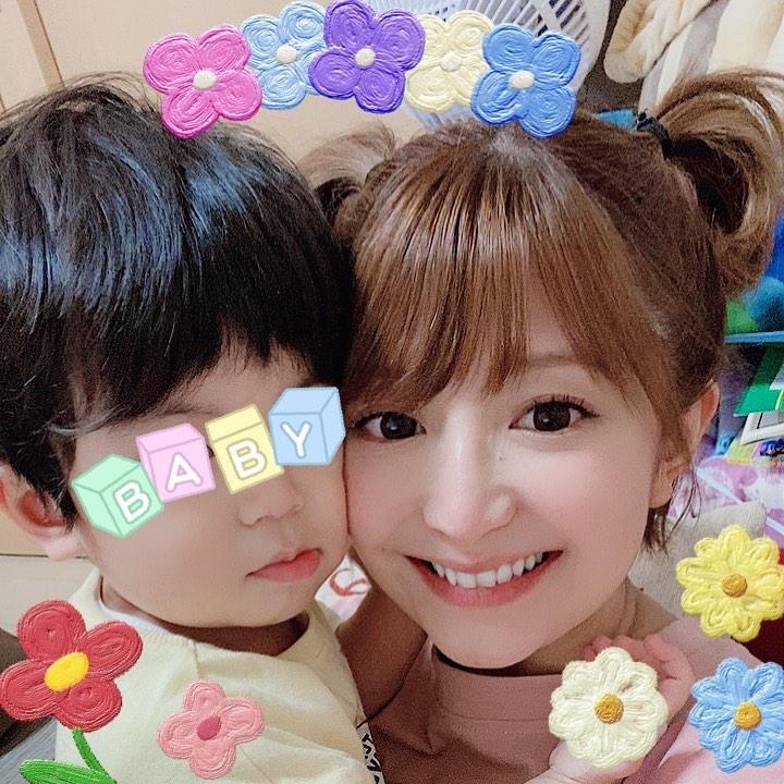 Former Morning Musume member Mari Yaguchi gives birth to 2nd child