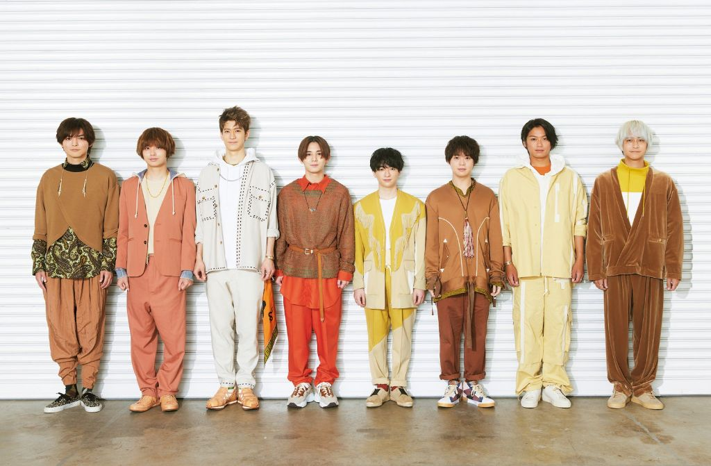 """Hey! Say! JUMP to Release New Single """"Sing-along"""""""