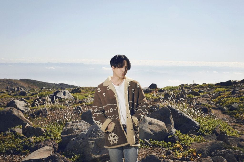 ØMI Releases Collaboration with SUGA of BTS